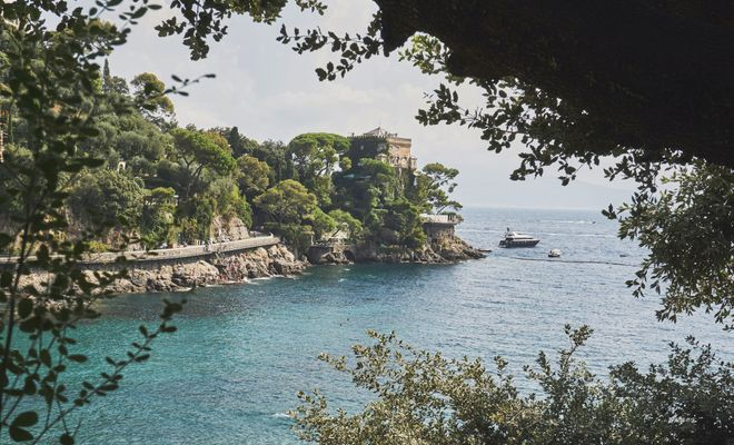 A Sommelier's Top 5 Reasons To Visit Liguria, Italy