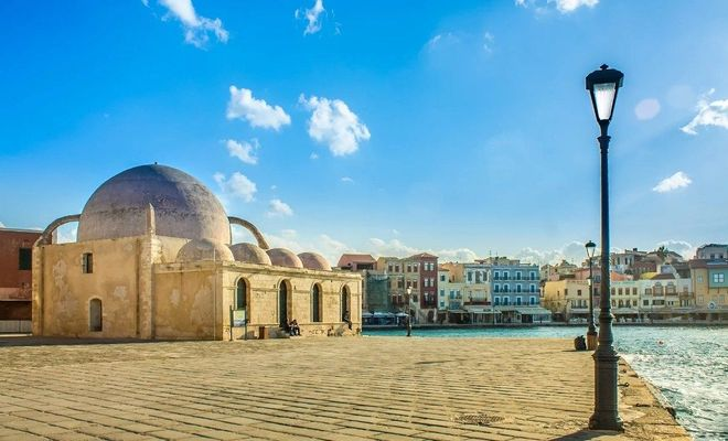The Journy Guide To Crete In Spring - Top Things To Do