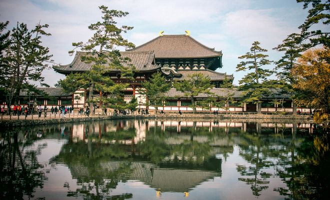 Explore the best of the Nara, Japan with these insider tips