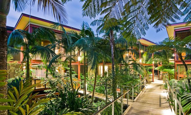 What Australian Hospitality Pros Want You To Know About The Business Of Relaxation