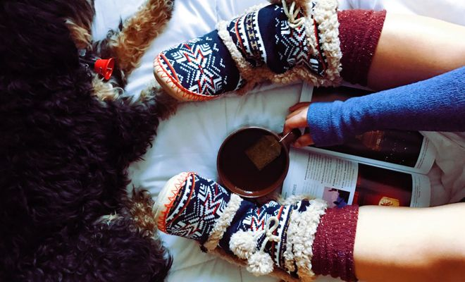 "7 ""Hygge"" Things To Do In Copenhagen"