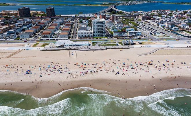 Ultimate Guide To The Rockaways