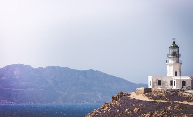 Insider tips on getting the most of Mykonos from September to April.